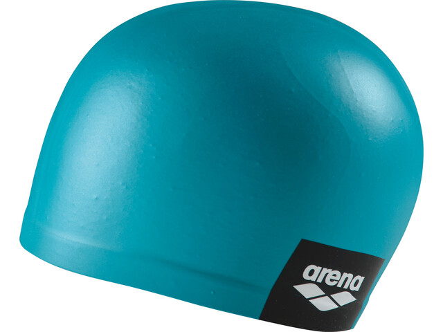 arena Logo Moulded Swimming Cap mint